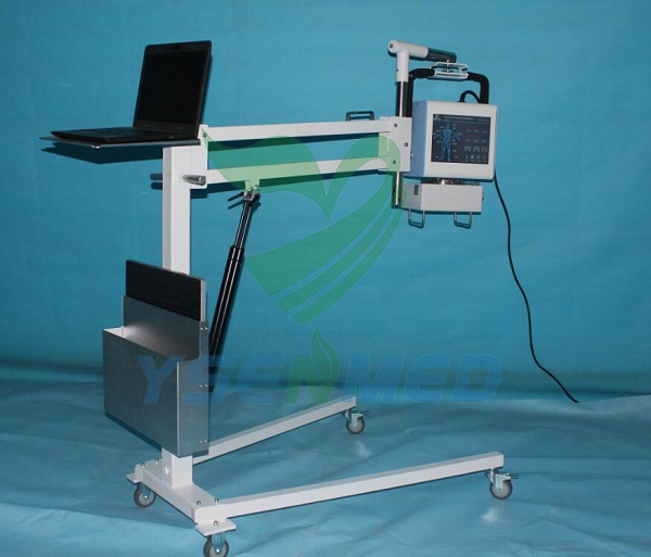5KW Digital X Ray Machine