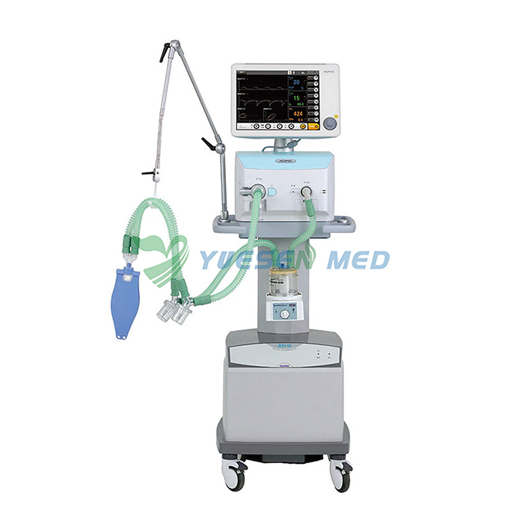 Medical Advance Mobile ICU Ventilator VT5230