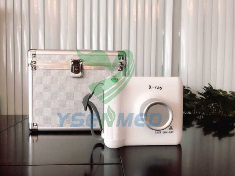 Portable Dental X Ray Machine With Battery YSX1002