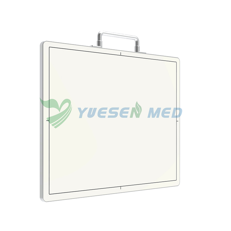 Wired & Wireless Flat Panel Detector